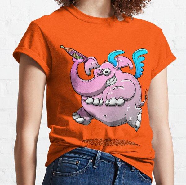 Delirium Tremens Elephant Classic T-Shirt