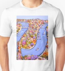 Brisbane bound Unisex T-Shirt