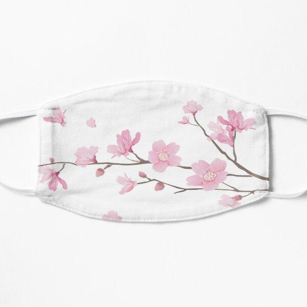 Cherry Blossom - Transparent Background Mask