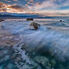 Kaikoura Driftline Blues by Ken Wright