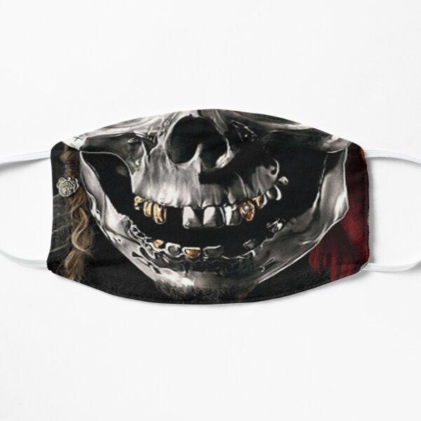 P.O.T.C. Skull Jaw Mask