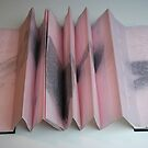 Toise n°1 - Artist's book by Pascale Baud
