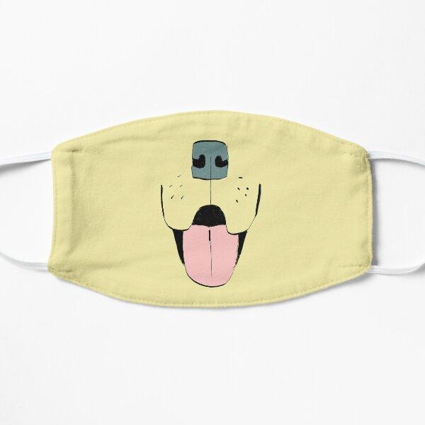 Smiley Dog Mask