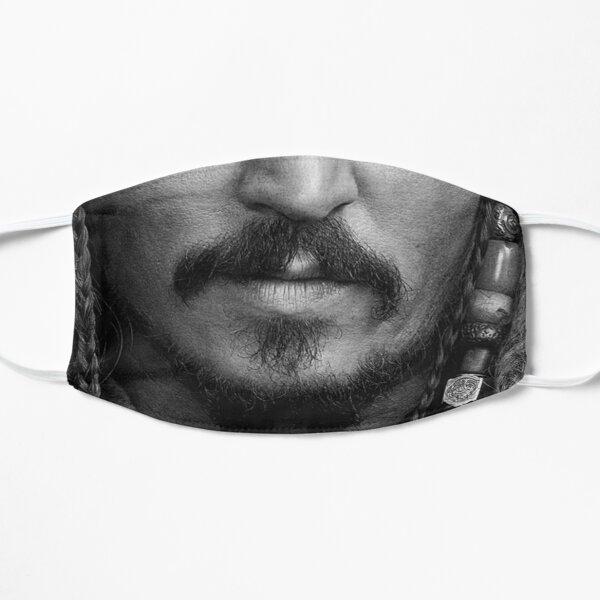 Captain Jack Sparrow Mask