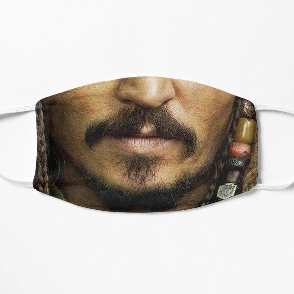 Captain Jack  Mask