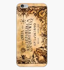 Ouija Phone iPhone-Hülle & Cover
