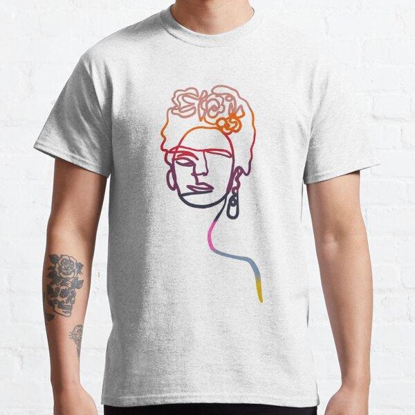 Frida khalo T-shirt classique