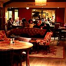The Rose & Crown, Wimbledon - End of The Night by rsangsterkelly