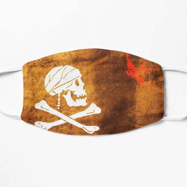 Jack Flag Brown  Small Mask