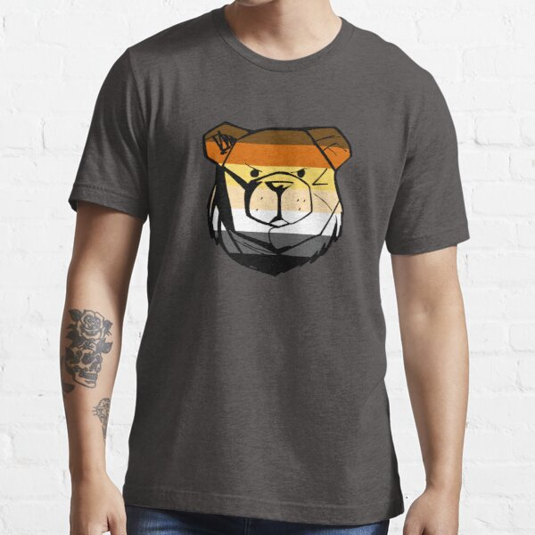 Robust Bear Flag Essential T-Shirt
