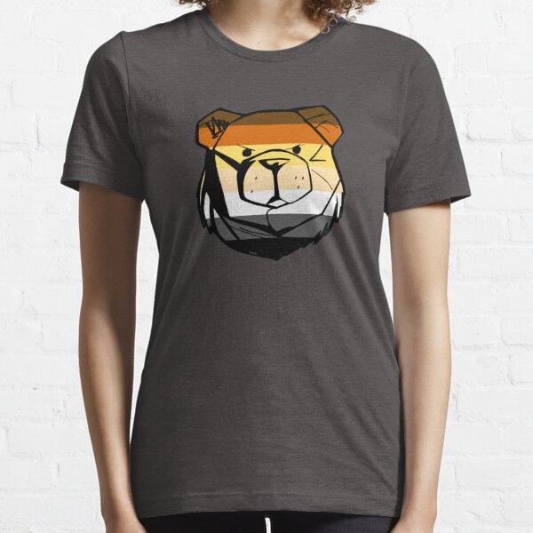 Robust Bear Flag Essential T-Shirt