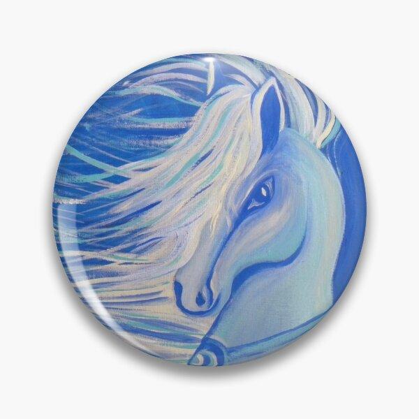 Wild Horse Pin