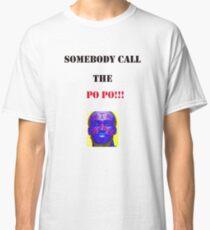 Mia Zombie Classic T-Shirt