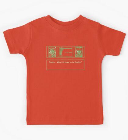 INDIANA CODEC Kids Clothes