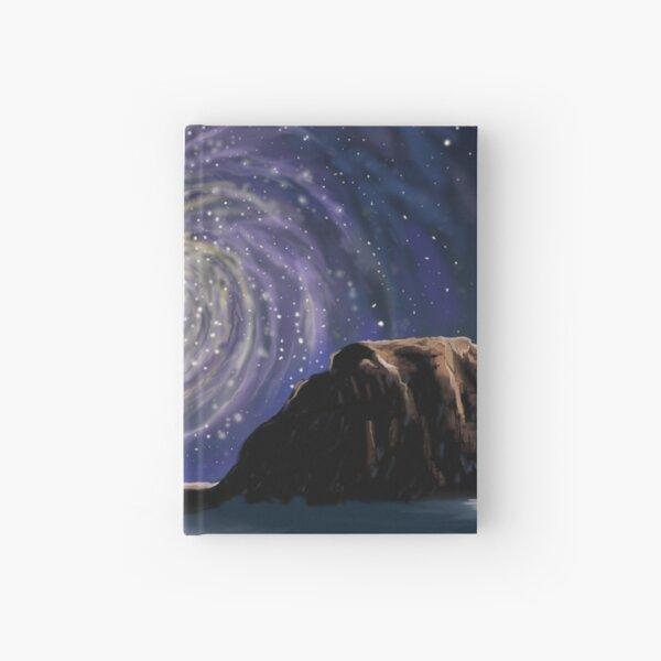 Gods Eye Hardcover Journal
