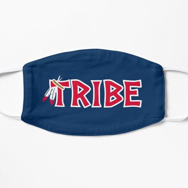 Tribe - Navy Flat Mask