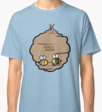 221 Bee Baker Street Classic T-Shirt