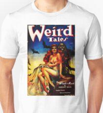 Weird Tales Magazine T-Shirt
