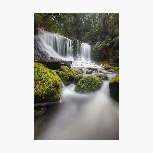 Horseshoe Falls Photographic Print
