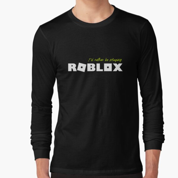 Roblox New T Shirts Redbubble