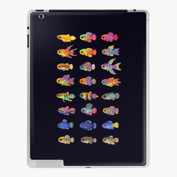 Killifish! iPad Skin