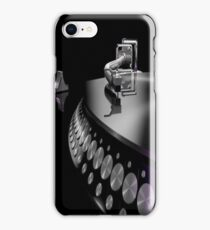 Turntable iPhone case 4/4s  iPhone Case/Skin