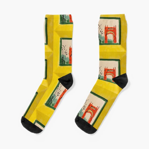 Arch in the Park Socks