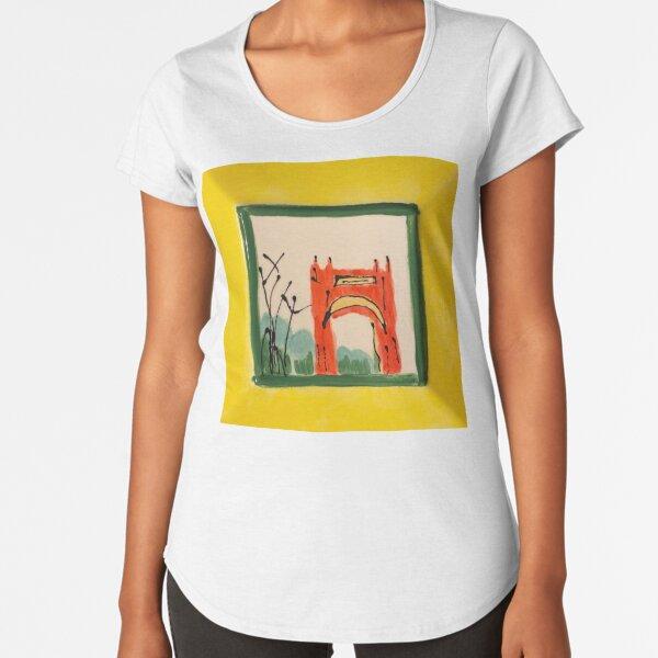 Arch in the Park Premium Scoop T-Shirt