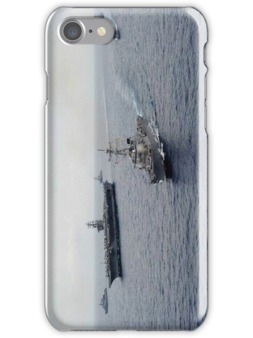 Navy iphone case 4/4s by RLdesigns