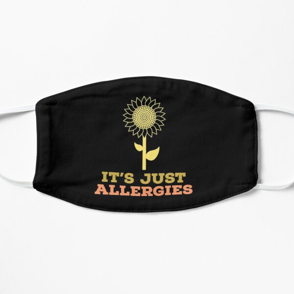 Just allergies Mask