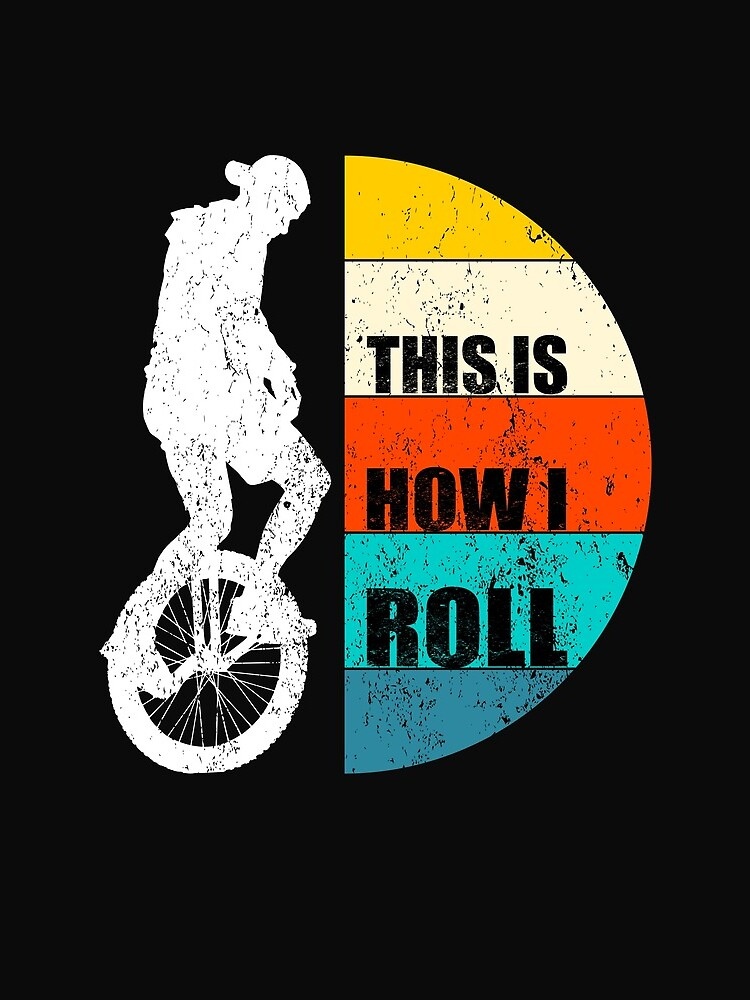 This Is How I Roll by troy1969