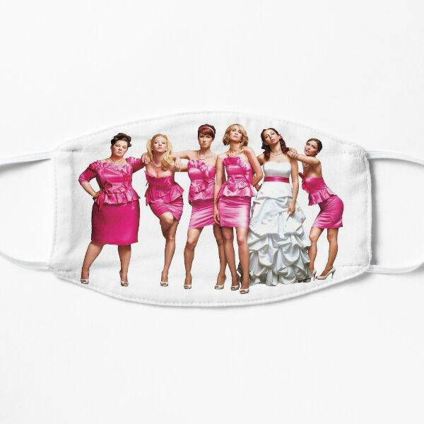 bridesmaids crew Mask