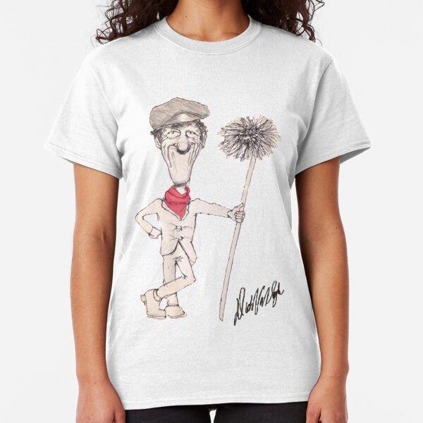 Dick Van Dyke Chimney Sweep Classic T-Shirt