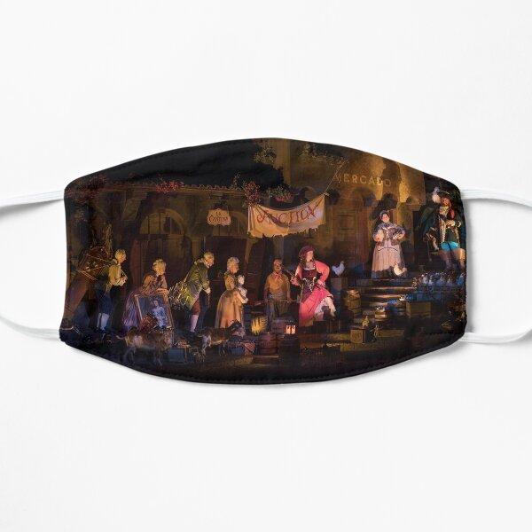 Pirates Auction  Mask