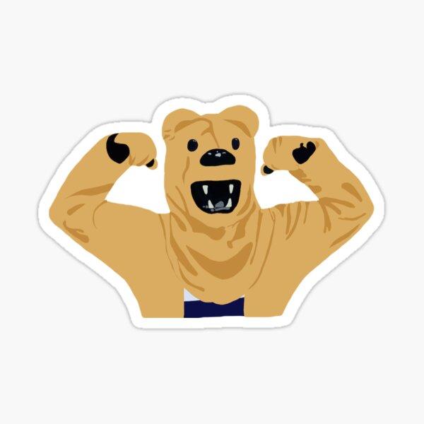 Nittany Lion  Sticker