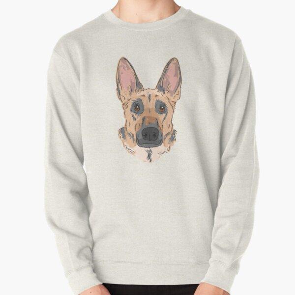 Spoony Pullover Sweatshirt