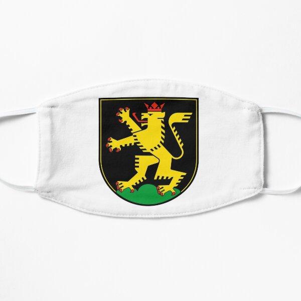 Heidelberg Coat of Arms, Germany Mask