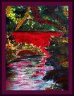 Red Creek by ArtOfE