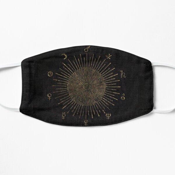 Astronomy Symbols Mask