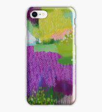 Wetlands iPhone Case/Skin