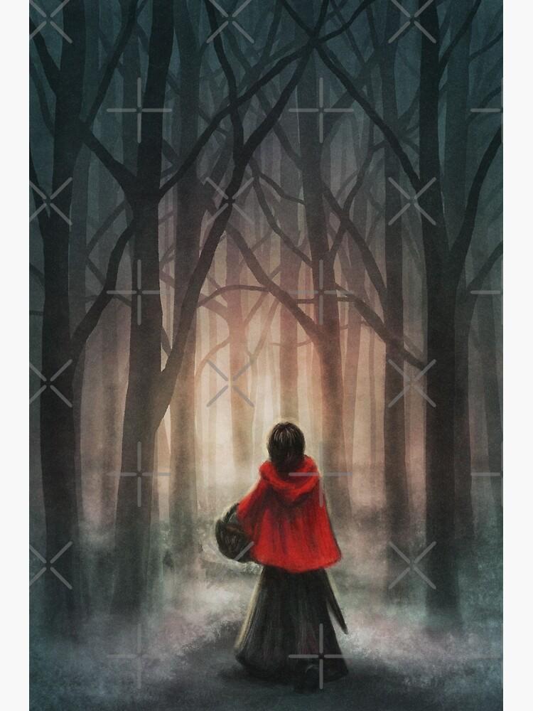 Red Hood by svenja