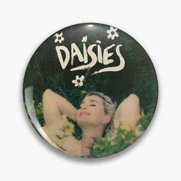Katy Perry Daisies Pin