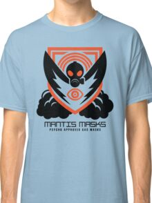 MANTIS MASKS Classic T-Shirt