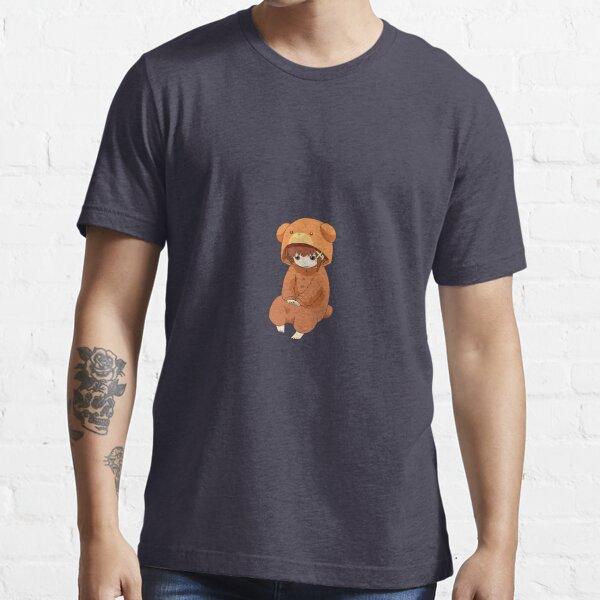 Bear Lain Essential T-Shirt