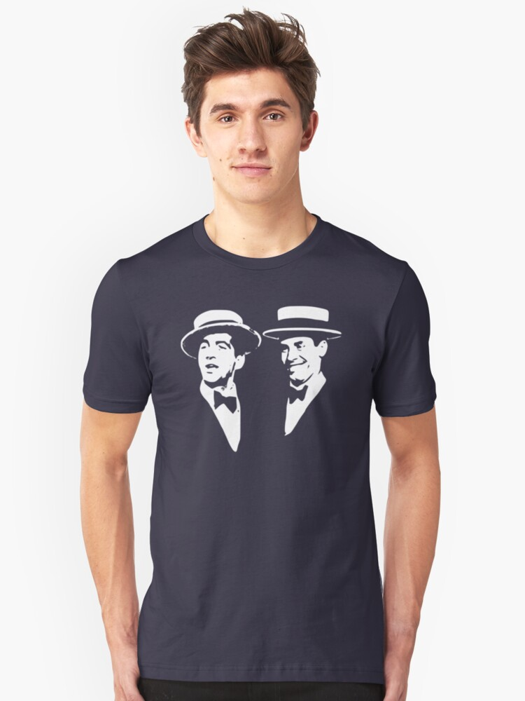 martin and lewis by ralphyboy