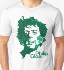 Philip Glass T-Shirt