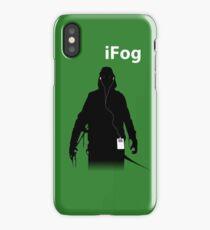 iFog iPhone Case/Skin