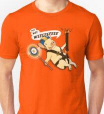 WEEEEE! Unisex T-Shirt