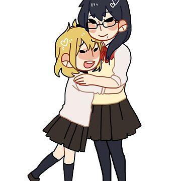 Haikyuu!! - Kiyoyachi by wanidere