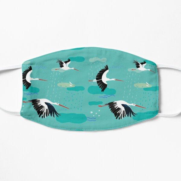 Storks Flat Mask